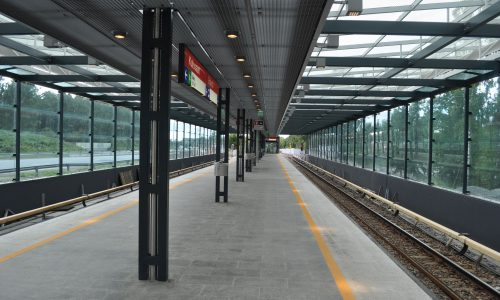 Kulosaaren metroasema